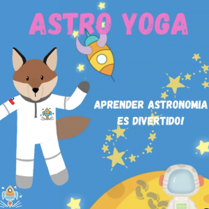Astroyoga